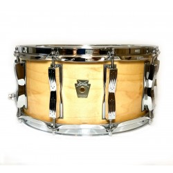 Ludwig - werbel klonowy Classic Maple 14''x6.5'' Natural