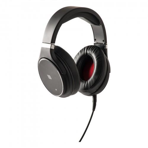Proel - słuchawki studyjne półotwarte HFI57