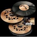 Paiste - Zestaw talerzy PST X Daru Jones DJs 45
