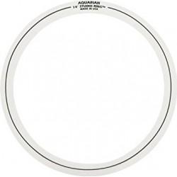 Aquarian - Studio Ring krążek tłumiący 14''