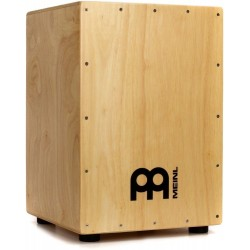 Meinl - Cajon Headliner Bass Natural HCAJ5NT