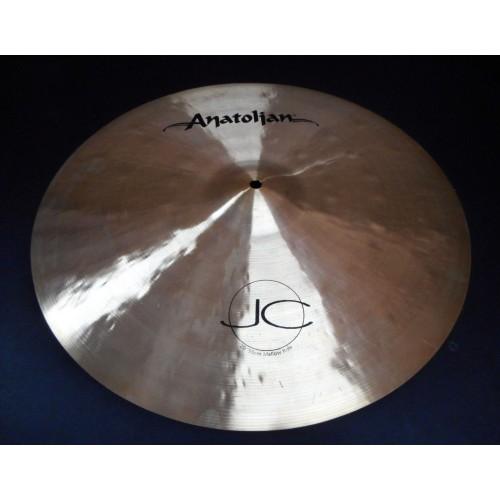 Anatolian - Jazz Collection Mellow Ride 20''
