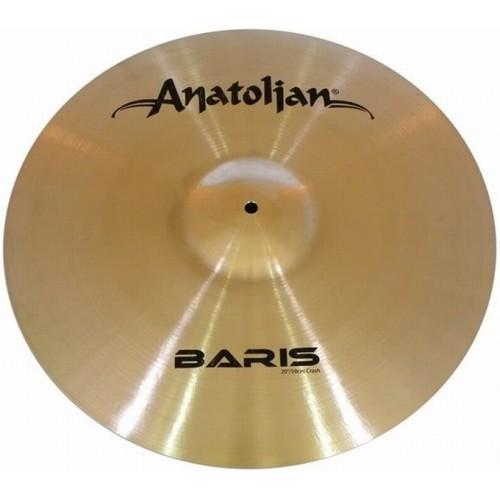 Anatolian - Baris Crash 15''