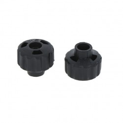 Tama - nakrętki plastikowe 8mm - 2 szt. CM8P