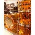 Natal - Perkusja Arcadia Acrylic Shellset KAC-AA2 Orange - Ekspo