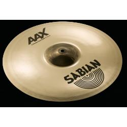 Sabian - AAX X-plosion Crash 17''