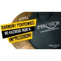 Impression Cymbals - Dark Ride Thin 21""