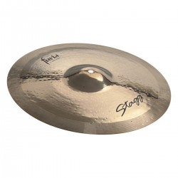 Stagg - Furia Rock Crash 16''