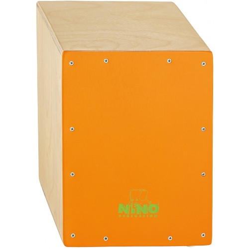 Meinl - Nino Cajon 13'' Orange Front  NINO950OR