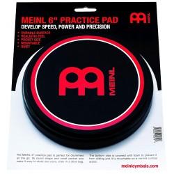 Meinl - Pad ćwiczebny 6'' MPP-6