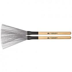 Meinl - 7A Wire Brush - miotełki metalowe