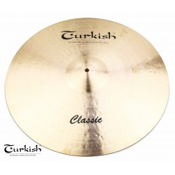 Turkish - Classic Ride Medium 20''