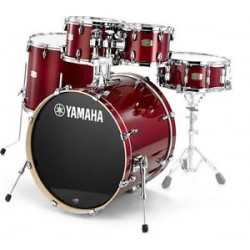 Yamaha - perkusja Stage Custom Birch Fusion I Shellset