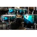 Natal - Perkusja ARCADIA Fusion Plus Lacquer Blue Black Fade