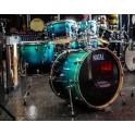 Natal - Perkusja Arcadia KAR-UFX-DW1 - Fusion Plus Blue Black Fade Lacquer