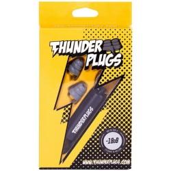 Thunderplugs - Classic, stopery/zatyczki do uszu