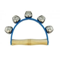 Ever Play - Dzwonki ręczne janczary / dzwonki sań