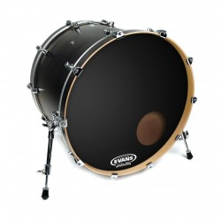 Evans - naciąg EQ3 Resonant Black 24''