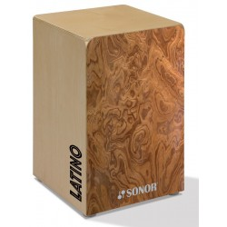 Sonor - Cajon Latino Walnut Roots