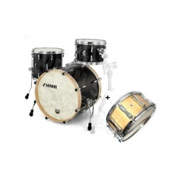 Sonor - perkusja SQ1 324 Shellset  + Ludwig Classic Maple GRATIS!