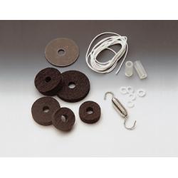 Sonor - zestaw awaryjny do perkusji EK 9200