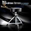 Stołek perkusyjny D-1000H
