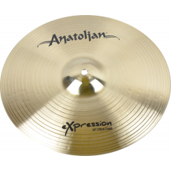 Anatolian - Expression Crash 17''