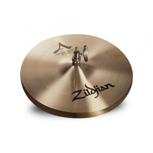 Zildjian -  A New Beat Hi-hat 12""
