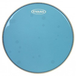 Evans - naciąg Hydraulic Coated Blue  14''
