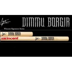 """Wincent - pałki 5B Signature - """"Daray"""" Brzozowski - Dimmu Borgir"""