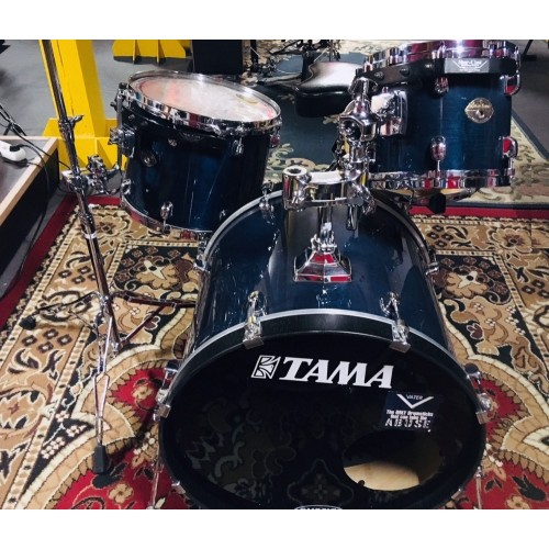 Tama - perkusja Starclassic Performer Fusion Indigo Blue - Made In Japan