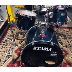Tama - perkusja Starclassic Performer Fusion Indigo Blue - Made In Japan