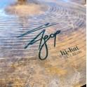 """Istanbul Agop - Agop Signature Hi-hat 16"""""""