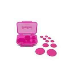SlapKlatz - żelki tłumiące PRO Pink