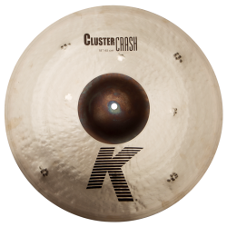 Zildjian - K Cluster Crash 20''