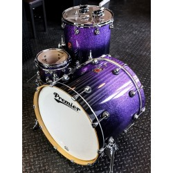 Premier - perkusja Genista Maple Rock Shellset GM22-44