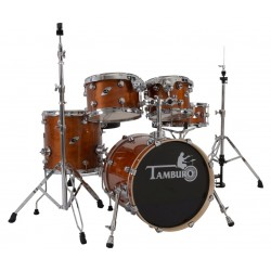 "Tamburo - Formula Classic 18"" Light Brown"
