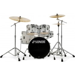 Sonor - perkusja AQ1 Studio set + hardware