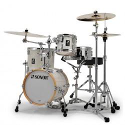 Sonor - Perkusja AQ2 Martini set WM - White Marine Pearl
