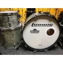 """Ludwig - perkusja vintage Blue/Olive 24"""" 13"""" 16"""""""