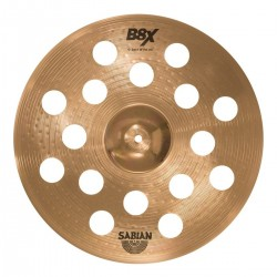 Sabian - B8X O-Zone Crash 18''