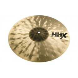 Sabian - HHX X-treme Crash 17''