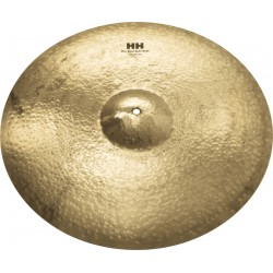Sabian - HH The Soul Side Ride 21'' - David Garibaldi