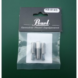 Pearl - Śruba do stopy M8 x 14mm - KB-814/3