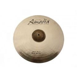 Amedia - Vigor Rock Shiny Crash 18''