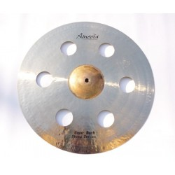 Amedia - Vigor Rock Shiny Crash O-zone 16''