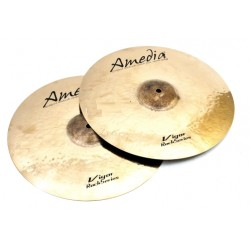 Amedia - Vigor Rock Shiny Hi-hat 14''