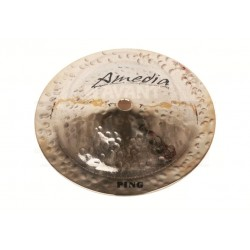Amedia - Raw Rock Ping Bell 8''