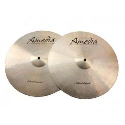 Amedia - Ahmet Legend Hi-hat Thin 15''