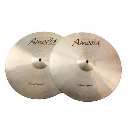 Amedia - Ahmet Legend Hi-hat Thin 15''
